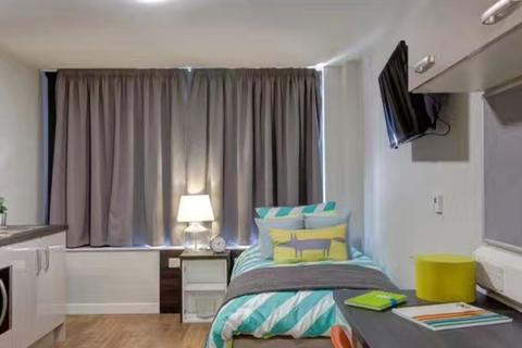 Studio for sale - Sovereign House
