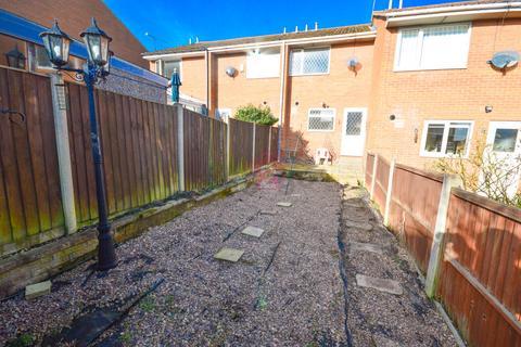 2 bedroom terraced house to rent - Westland Road, Westfield,Sheffield, S20