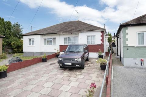 2 bedroom bungalow for sale - Wesley Close, Orpington, BR5 3HH