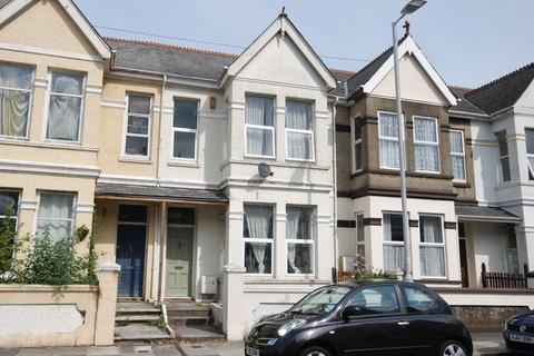 4 bedroom terraced house for sale - Chestnut Road, Peverell, Plymouth. An extremely spacious 4 bedroomed terraced family home in exceptional road