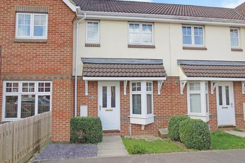 2 bedroom terraced house to rent - Boulton Close, Westbury