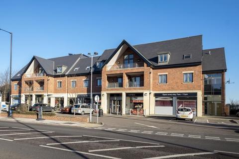 2 bedroom apartment to rent - 2 bedroom flat to rent in Birley Moor Heights in Sheffield