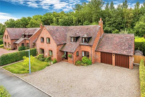5 bedroom detached house for sale - 2 Woodhouse Lane, Priorslee, Telford, Shropshire, TF2
