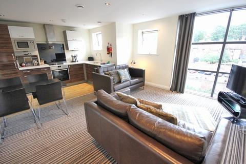 2 bedroom apartment for sale - 4 Aspire Apartments Bootham York YO30 7BT