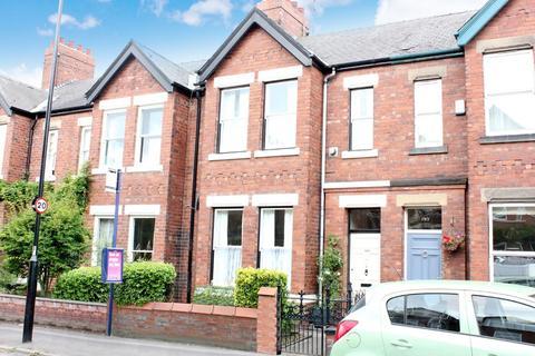 3 bedroom terraced house for sale - 195 Bishopthorpe Road  York YO23 1PD