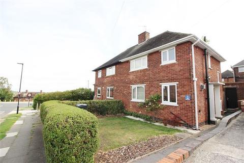 2 bedroom semi-detached house for sale - Spring Water Avenue, Sheffield, Sheffield, S12 4HL