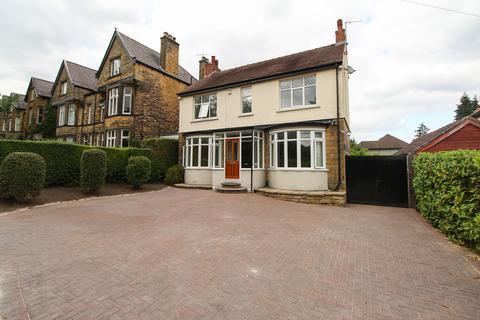 4 bedroom detached house to rent - Devonshire Road, Dore