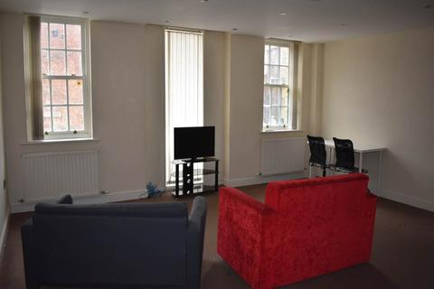 2 bedroom flat to rent - 12/14 Quebec Street , Bradford ,