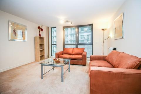 2 bedroom apartment to rent - Centenary Plaza, 18 Holliday Street