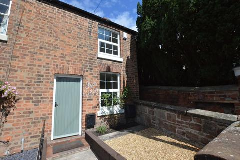 2 bedroom cottage for sale - Burwardsley Road, Tattenhall, Chester