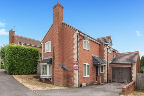 3 bedroom detached house for sale -  Sandford Heights OX4 4XS