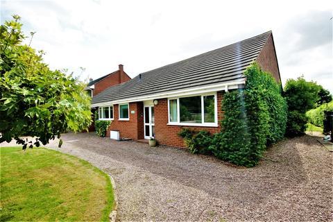 2 bedroom detached bungalow to rent - Skeath Lane, Sandon Bank, Stafford
