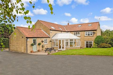 5 bedroom detached house for sale - Arkendale Road, Ferrensby, North Yorkshire