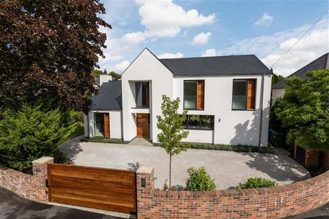 4 Bedroom Detached House For Sale   Brereton Close, Bowdon, Cheshire, WA14 Amazing Design