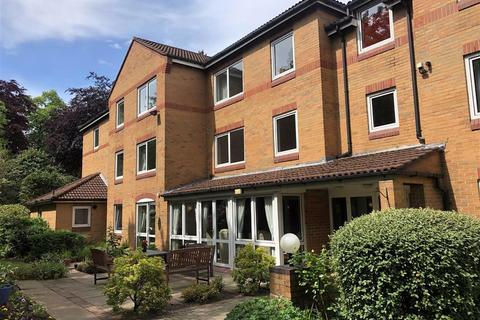 1 bedroom retirement property for sale - Homelaurel House, Whitehall Road, Sale