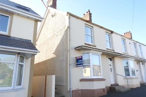 3 bedroom terraced house for sale - CRYMYCH, Pembrokeshire
