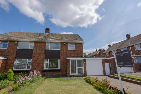 3 bedroom semi-detached house for sale - Tunstall Road, Tunstall, Sunderland