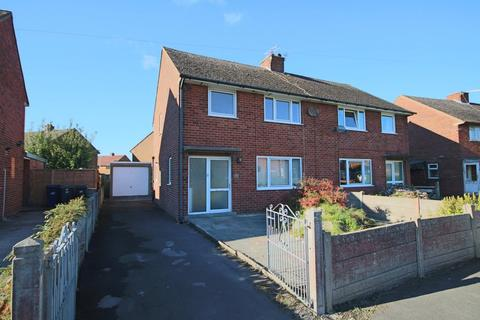 3 bedroom semi-detached house to rent - Broadfield Drive, Penwortham, Preston