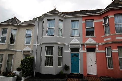 3 bedroom terraced house for sale - Anson Place, St. Judes