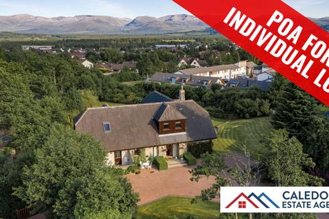 6 bedroom detached house for sale - Aviemore, PH22