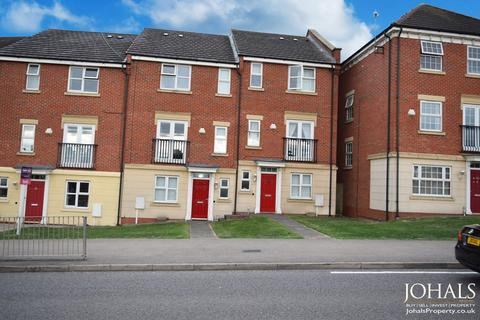 5 bedroom terraced house to rent -  Sandhills Avenue,  Leicester, LE5