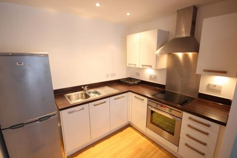 2 bedroom apartment to rent - Daisy Springs Dun Street,  Sheffield, S3