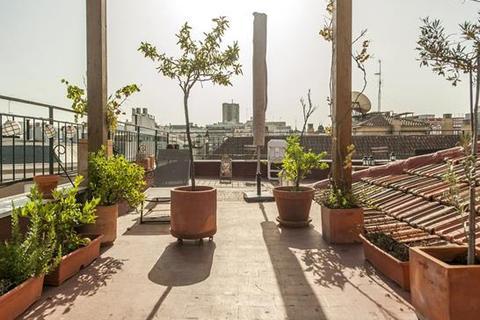 1 bedroom penthouse - Recoletos, Salamanca, Madrid