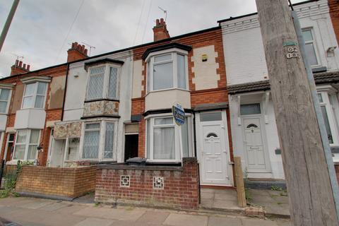 2 bedroom terraced house to rent - Duncan Road, Leicester