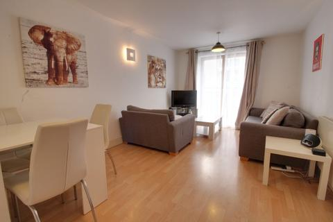 2 bedroom apartment to rent - Brindley Point, Sheepcote Street