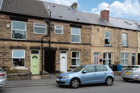 3 bedroom terraced house to rent - Cross Lane, Crookes