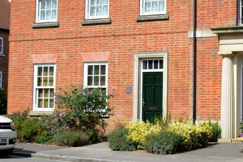 1 bedroom ground floor flat for sale - Jubilee Court, Poundbury, Dorchester DT1