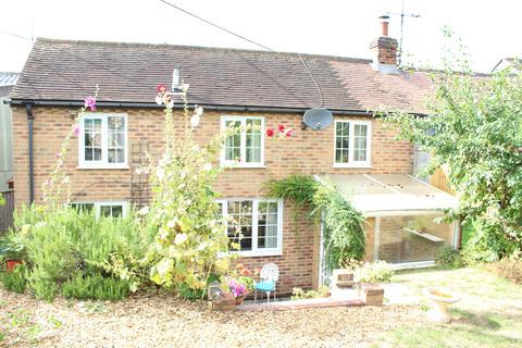 3 bedroom cottage for sale - Smitham Bridge Road, Hungerford RG17