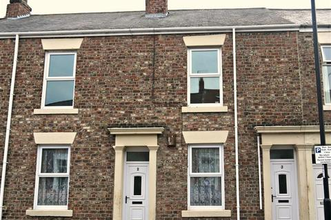 2 bedroom flat for sale - Pair Of Flats 2-3 William Street, North Shields, NE29 6RJ