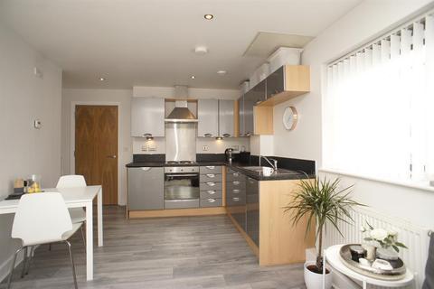 1 bedroom flat for sale - Pomona Street, Sheffield, S11 8JG