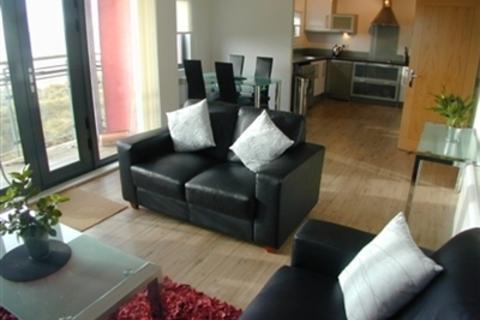 2 bedroom flat to rent - Fishermans Way, Trawler Road, Swansea. SA1 1SU