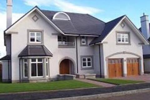 4 bedroom semi-detached house to rent - Kepplestone Gardens, Aberdeen,