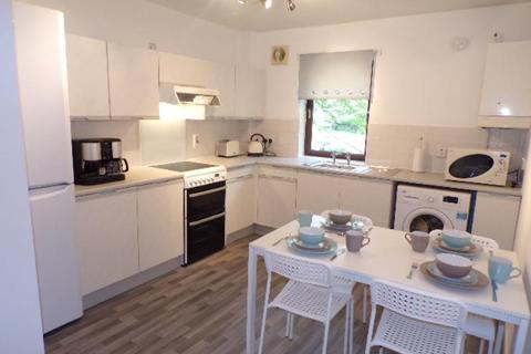 2 bedroom flat to rent - Margaret Place, Aberdeen, AB10