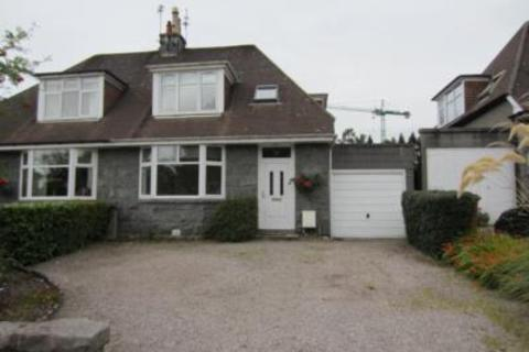 3 bedroom semi-detached house to rent - Viewfield Gardens, Aberdeen, AB15