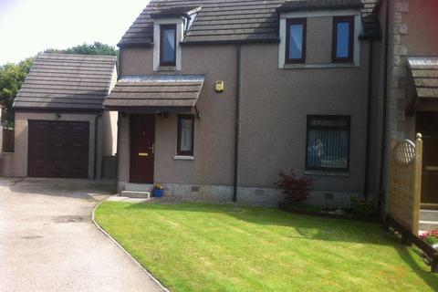 3 bedroom semi-detached house to rent - Broaddykes Avenue, Kingswells, AB15