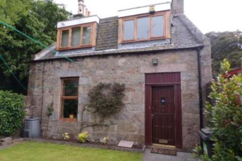 2 bedroom cottage to rent - Loanhead Terrace, Aberdeen, AB25