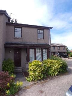 3 bedroom terraced house to rent - Allenvale Gardens, Aberdeen, AB10