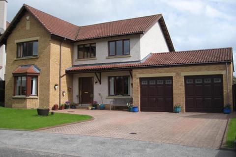 5 bedroom detached house to rent - Derbeth Park, Kingswells, AB15