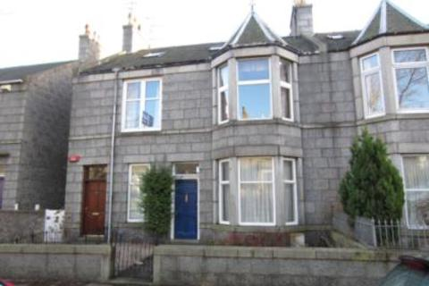 2 bedroom ground floor flat to rent - Abergeldie Terrace, Aberdeen, AB10