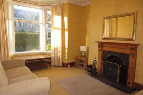 1 bedroom ground floor flat - Forest Avenue, Aberdeen,