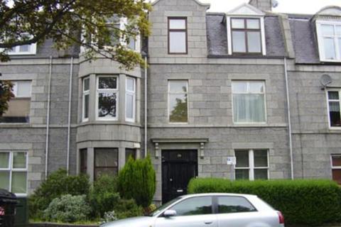 2 bedroom flat to rent - Union Grove, Top floor left, AB10