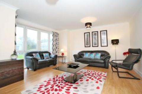 4 bedroom terraced house to rent - Woodlands Terrace, Aberdeen, AB15
