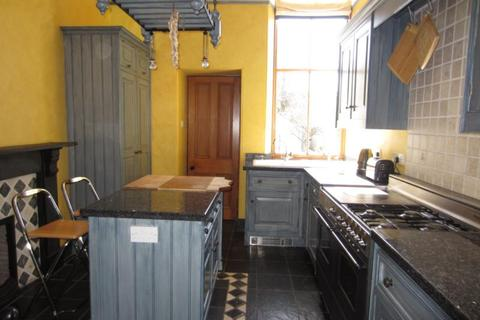 3 bedroom terraced house to rent - Gladstone Place, Aberdeen, AB10