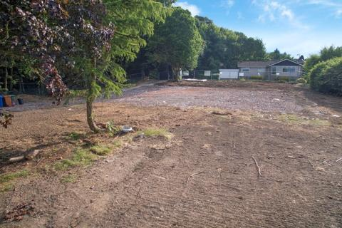 Plot for sale - Plot A Lovat Avenue, Bearsden, G61 3LQ