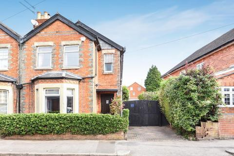 3 bedroom house for sale - Rectory Road, Caversham, Reading, RG4