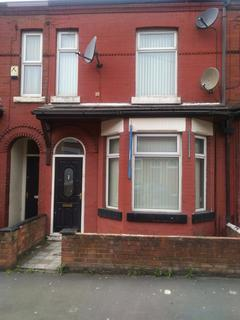 3 bedroom terraced house to rent - Woodland avenue, Manchester, Greater Manchester, M18